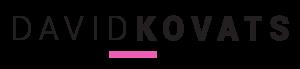 David Kovats Logo
